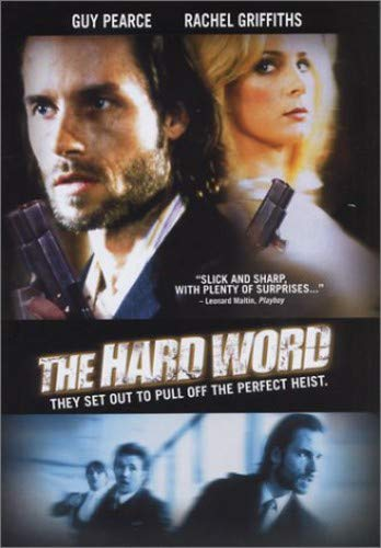 Hard Word, The / Слово вора (2003)
