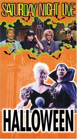 Saturday Night Live - Halloween DVD