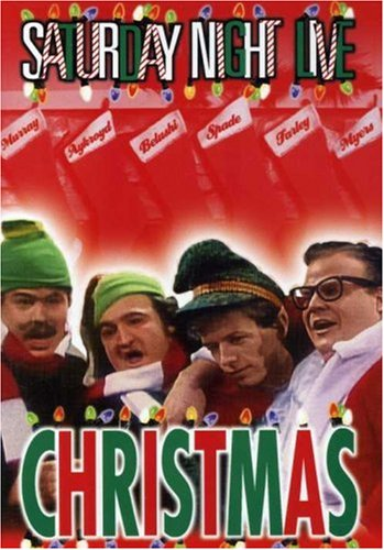 Saturday Night Live - Christmas DVD