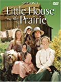 Little House on the Prairie - The Complete Season 3 - movie DVD cover picture