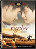 Together - movie DVD cover picture