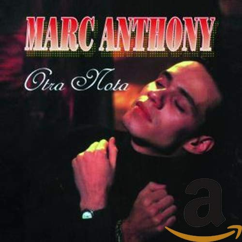 Marc Anthony - Otra Nota - Zortam Music