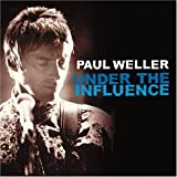 Cubierta del lbum de Paul Weller: Under the Influence