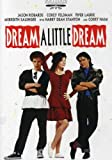 Dream a Little Dream - movie DVD cover picture