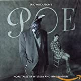 Copertina di album per Poe: More Tales of Mystery &amp; Imagination