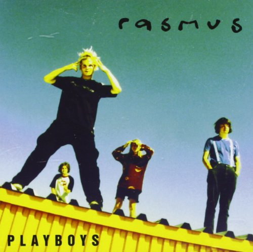 The Rasmus - Playboys - Zortam Music