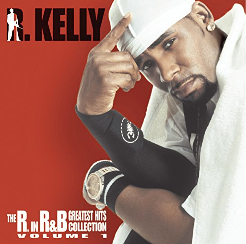 R. Kelly - The Greatest Voices - CD3 - Zortam Music