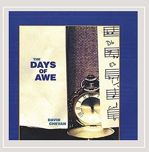David Chevan: The Days of Awe