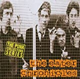 Albumcover für The Eater Chronicles 1976-2003