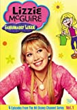 Lizzie McGuire - Fashionably Lizzie (TV Series, Vol. 1) - movie DVD cover picture