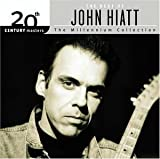 Pochette de l'album pour 20th Century Masters - The Millennium Collection: The Best of John Hiatt