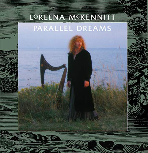Loreena McKennitt - Parallel Dreams - Zortam Music