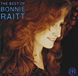 album art to The Best of Bonnie Raitt