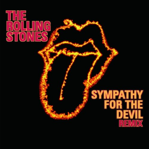 Sympathy for the Devil [UK CD]