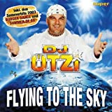 Capa do álbum Flying to the Sky