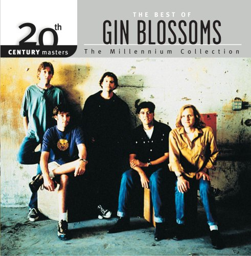 20th Century Masters - The Millennium Collection: The Best of Gin Blossoms