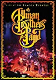 The Allman Brothers Band - Live at the Beacon Theatre - movie DVD cover picture