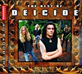 Pochette de l'album pour Best of Deicide