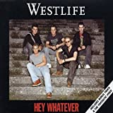 Hey! Whatever [UK CD #1]