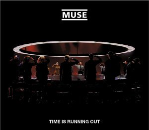 Time Is Running Out [UK CD]