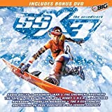 Album cover for SSX 3