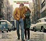Music : The Freewheelin' Bob Dylan