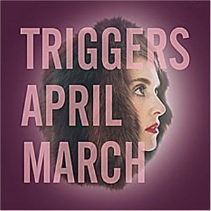 Album cover for Triggers