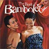 Capa do álbum Best of Bamboleo
