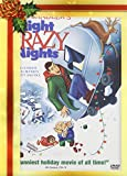 Adam Sandler's Eight Crazy Nights - movie DVD cover picture