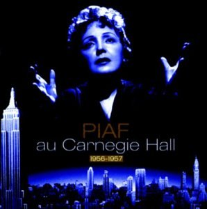 Carnegie Hall 1956-1957