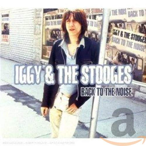Back to the Noise: The Rise and Fall of the Stooges