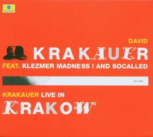 "Read ""Live in Krakow"" reviewed by"