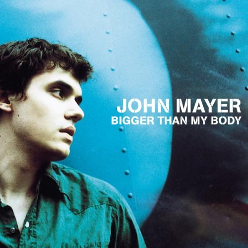 Bigger Than My Body [Canada CD]