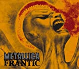 Frantic [Germany CD]