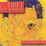 Capa do álbum Tibet: Cry of the Snow Lion