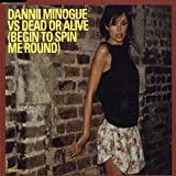 Begin to Spin Me Round [Canada CD]