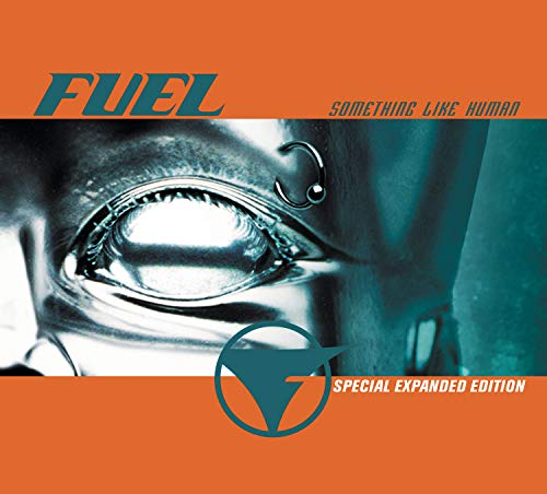 Fuel - Something Like Human/Enhanced Version - Zortam Music
