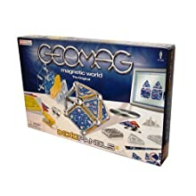 Geomag 42 Pc Set: Red Combo