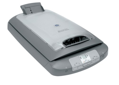 HP ScanJet 5530