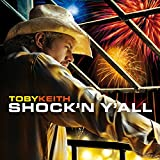 Album Cover: Shock 'N Y'all