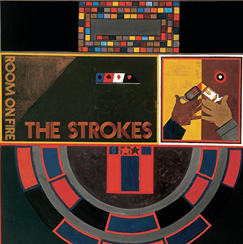 The Strokes - Room On Fire-ADVANCE - Zortam Music