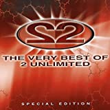 album art to Very Best of 2 Unlimited (Special Edition) (disc 2)