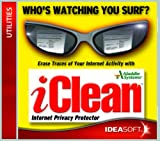 IdeaSoft iClean Internet Privacy Protector