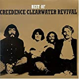Skivomslag för Best of Creedence Clearwater Revival