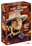 DVD : Clint Eastwood - Westerner (The Outlaw Josey Wales / Pale Rider / Unforgiven Single Disc Edition)