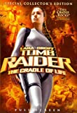 Lara Croft Tomb Raider - The Cradle of Life (Full Screen Edition) - movie DVD cover picture