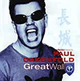 Album cover for Perfecto Presents: Paul Oakenfold - Great Wall