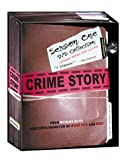 Crime Story - Season One - movie DVD cover picture