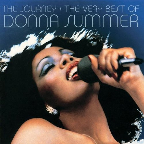 Donna Summer - The Journey: The Very Best of Donna Summer - Zortam Music