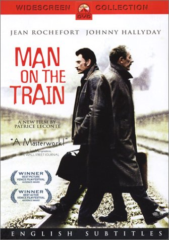 L'Homme du train / The Man on the Train / Человек с поезда (2002)